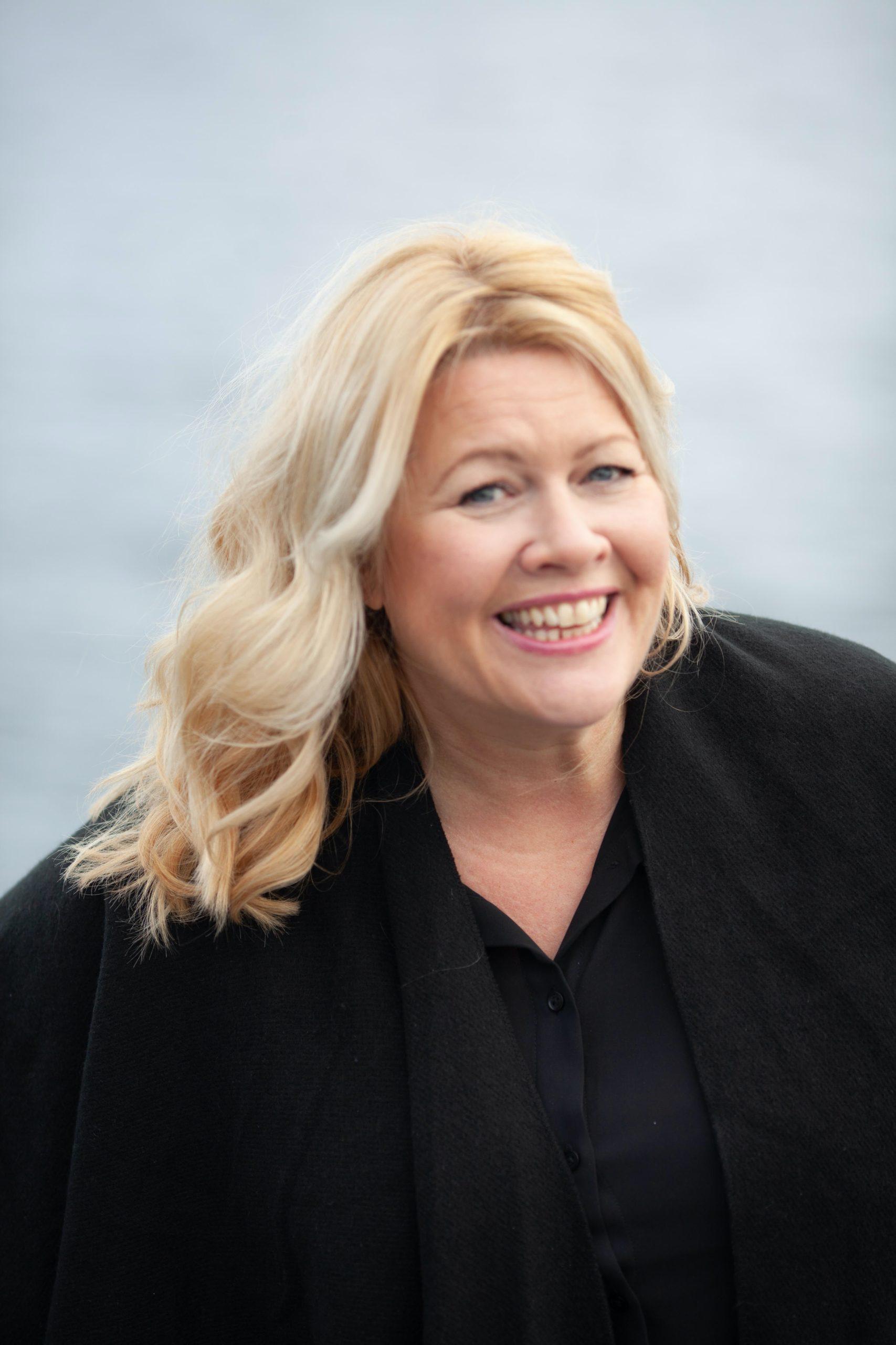 Monica Hjelle