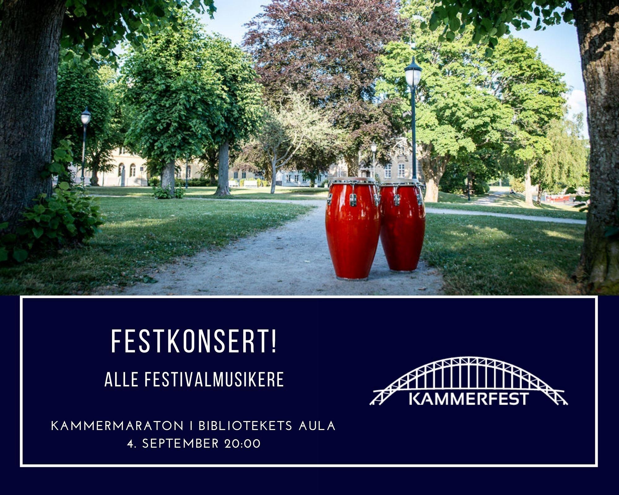 Festkonsert
