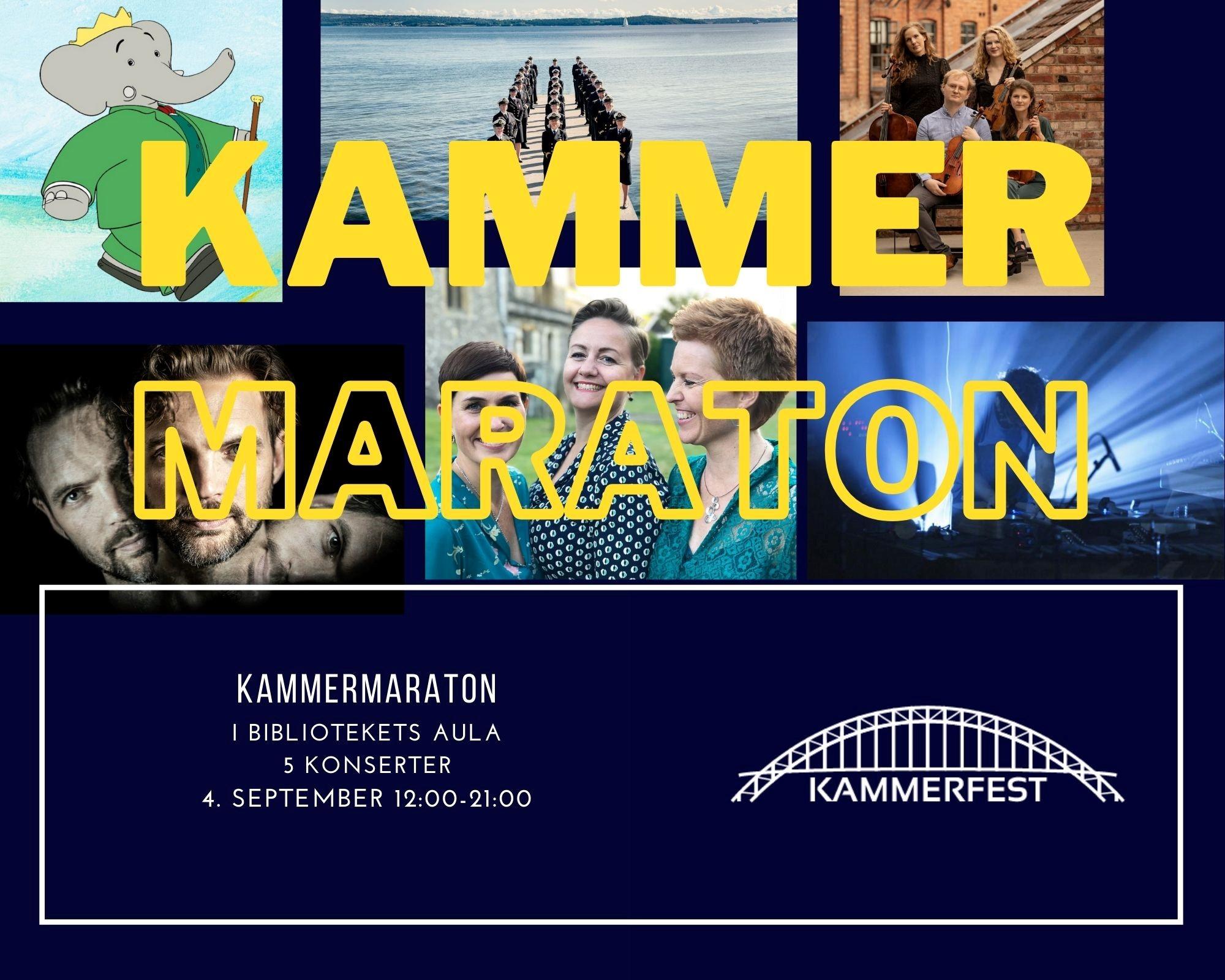 Kammermaraton